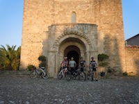 Agriturismo Mountain Bike Basilicata