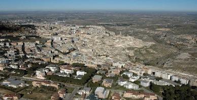 Matera Città dei Sassi