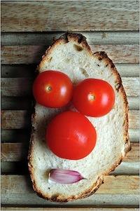 Prodotti consigliati nella dieta mediterranea