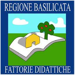 Logo Fattoria Didattica Basilicata