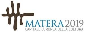 Matera2019 Capitale Europea della Cultura