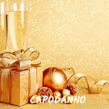 Offerta Capodanno in Agriturismo Basilicata