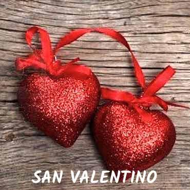 San Valentino in Agriturismo