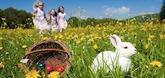 Pasqua in agriturismo