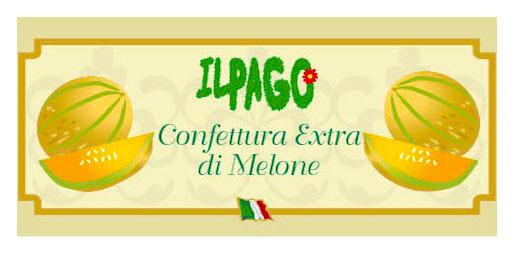 Confettura Extra di melone