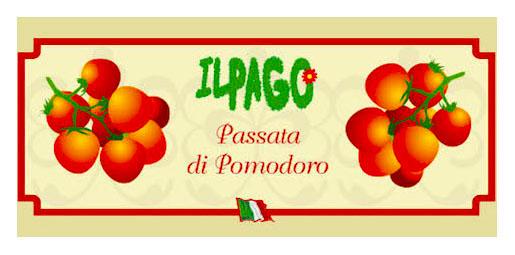 Passata di Pomodoro semplice